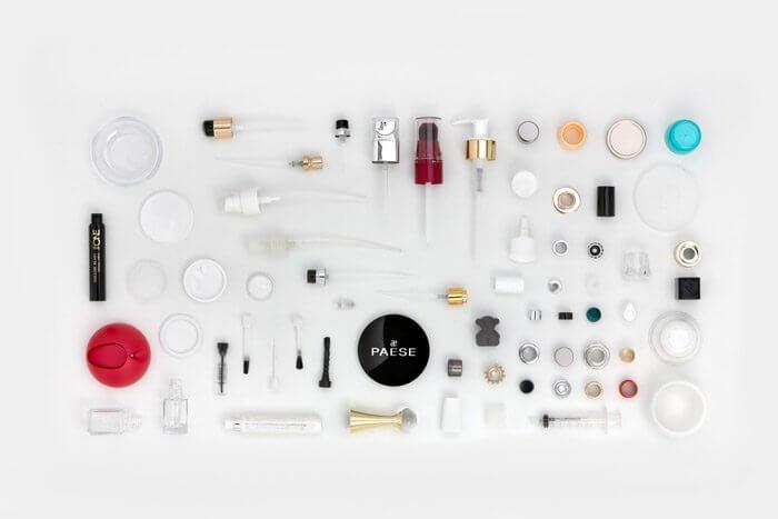 des équipements performants pour le secteur de la cosmétique et de la parfumerie des finitions professionnelles de haute qualité