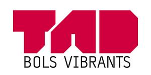 Logo tad Bols Vibrants