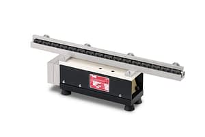 vibrateurs linéaires ou entraînement linéaire