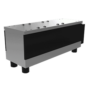Unités motrices électromagnétiques Vibreurs linéaires pour guides