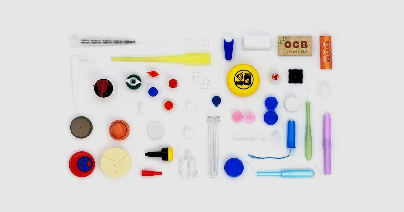 produtos de embalagem com sistemas de alimentação