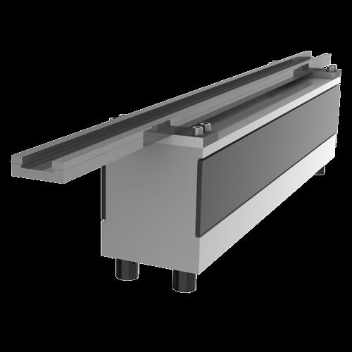 guia linear vibrador TAD