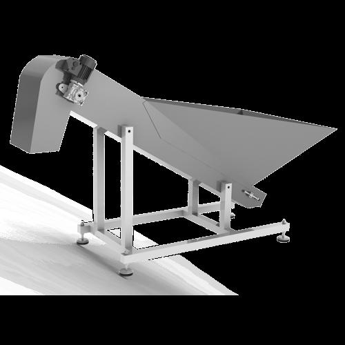 Unidades e conjuntos de autonomia com elevação Elevação vertical ou associada ao plano horizontal