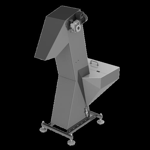 Unidades e conjuntos de autonomia com elevação vertical