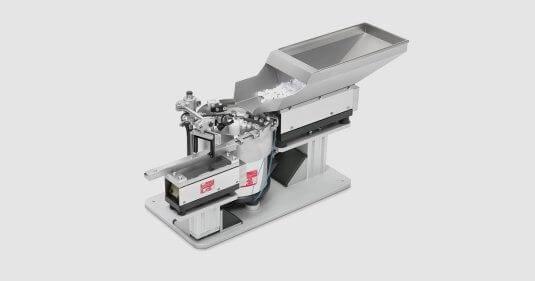 TAD Machines industrielles